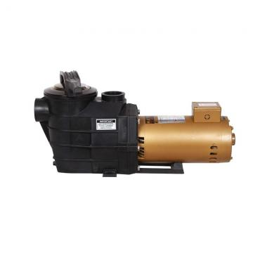 Vickers PV016R1K1AYNMMC+PGP511A0140CA1 Piston Pump PV Series