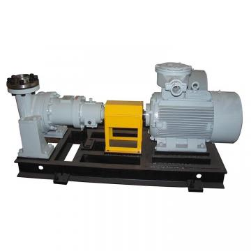 Vickers PV016R1K1AYNMFC+PGP505A0080CA1 Piston Pump PV Series