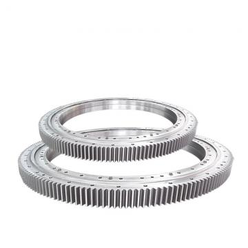 EBC R3 2RS  Single Row Ball Bearings