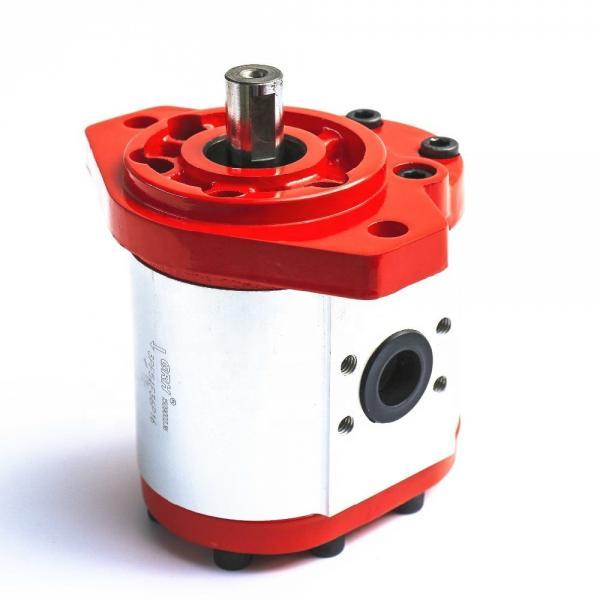 Vickers PV016R1K1T1NDLC4545 Piston Pump PV Series #1 image
