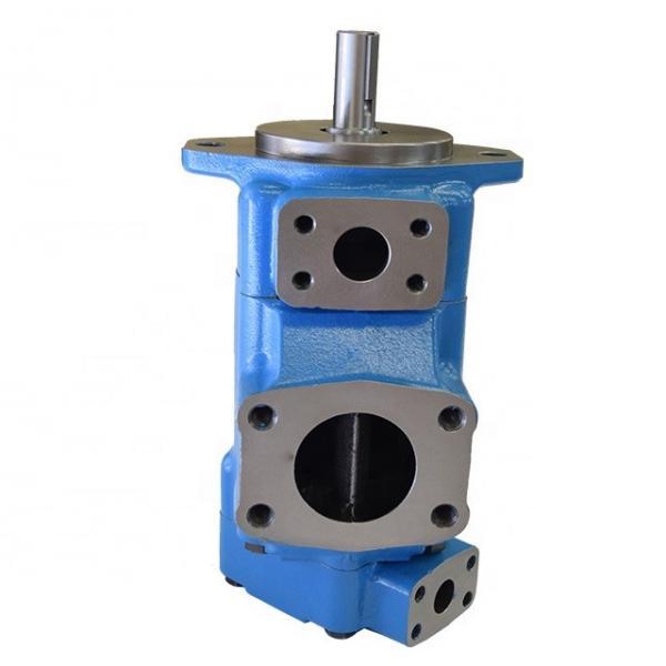 Vickers PV016R1K1T1NELC4545 Piston Pump PV Series #2 image