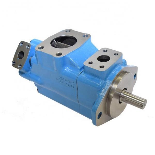 Vickers PV020R1K1JHNMMC+PV016R1L1T1NMR Piston Pump PV Series #2 image