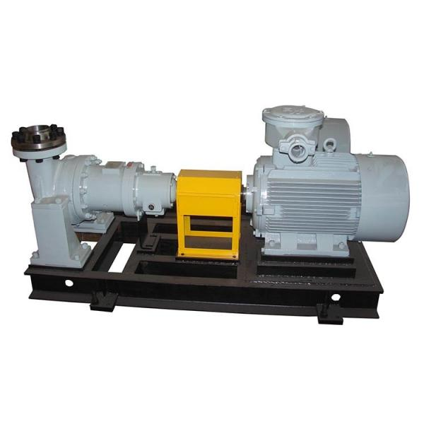 Vickers PV016R1K1T1NMM14545 Piston Pump PV Series #1 image