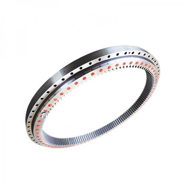 FAG B7207-C-T-P4S-K5-UL  Precision Ball Bearings #2 image