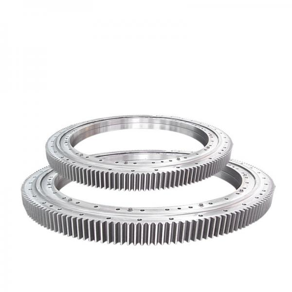 CONSOLIDATED BEARING 6209-ZZ P/6 C/3  Single Row Ball Bearings #1 image